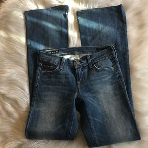 Citizens of Humanity Jeans | Low waist Flare